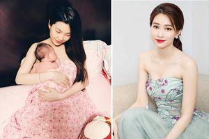 Ngắm nhan sắc 'mòn con mắt' và vóc dáng đẹp miễn chê sau sinh của các bà mẹ hot nhất showbiz Việt