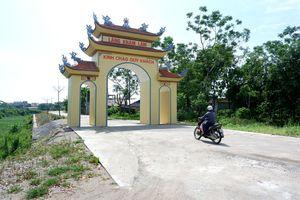 Những hình ảnh của ngoại thành Hà Nội sau 10 năm mở rộng địa giới hành chính