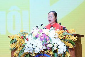Chủ tịch Hội Nông dân xã Thanh Xuân (huyện Sóc Sơn): Diện mạo nông thôn thay đổi từng ngày