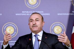 'Thổ Nhĩ Kỳ sẽ không cúi đầu trước bất cứ sự đe dọa nào'