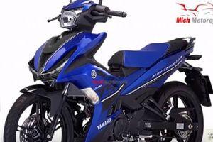 Yamaha Exciter 155 sắp ra mắt tại Việt Nam?