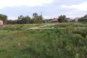 Phú Vang (Thừa Thiên- Huế): Dấu hiệu 'bất thường' tại phiên đấu giá 43 lô đất