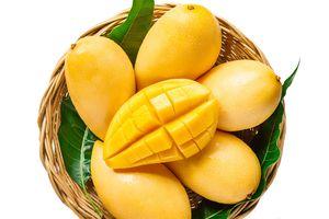 Tại sao cần bổ sung rau củ màu vàng, cam?