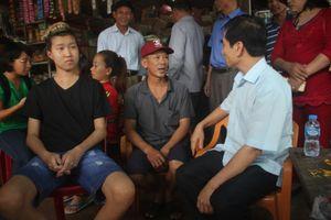 Người Việt tại 'rốn lũ' Lào: Ôm lấy nhau chuẩn bị cho cái chết...