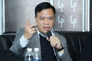 CEO DTT Nguyễn Thế Trung: Cần tư duy hệ thống trong việc tổ chức thi THPT Quốc gia