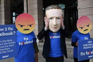 Điều gì đang xảy ra với Facebook?