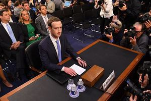 1 ngày, Facebook mất hơn 100 tỷ USD