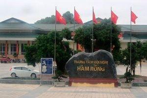6 cấp phó phòng ban TP Thanh Hóa quay về làm chuyên viên