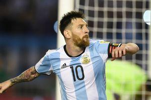 Messi ra 'yêu sách' để tiếp tục cống hiến cho Argentina?
