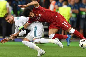 HLV Juergen Klopp chỉ trích Ramos là kẻ 'dữ dằn và tàn bạo'