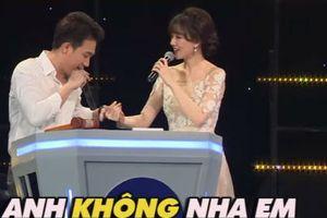 Trấn Thành thừa nhận thua Tiến Đạt trước Hari Won