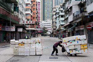 Hong Kong muốn xây dựng xã hội thân thiện với người già