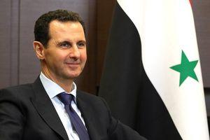 Tổng thống Assad: Syria rất cần Nga