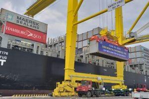 Khánh thành Dự án nâng cấp, mở rộng cảng Tiên Sa – Đà Năng giai đoạn II