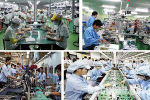 Phát triển công nghiệp bền vững cần sự thay đổi chiến lược