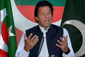Thủ tướng đắc cử Imran Khan đối mặt với thách thức hậu bầu cử Pakistan