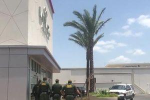 Mỹ: Lại xảy ra nổ súng tại khu mua sắm La Plaza ở bang Texas