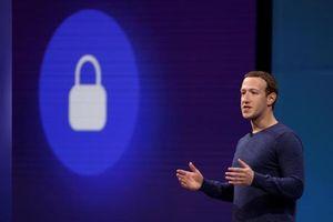 Facebook bị kiện sau 'cú lao dốc' lịch sử trên thị trường chứng khoán