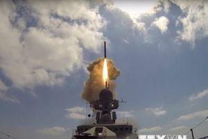 Tổng thống Putin: Hải quân Nga đảm bảo năng lực phòng thủ của đất nước