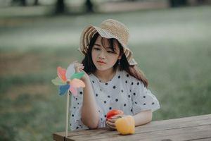 Gửi con gái: Đã yêu thì phải hạnh phúc, còn không hạnh phúc thì đừng yêu