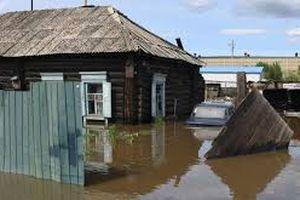 WMO: Nhiều vùng đất có thể bị nước biển nhấn chìm do biến đổi khí hậu
