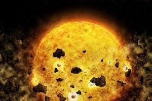 Kỳ lạ ngôi sao lùn chuyên 'ăn thịt' hành tinh cách Trái Đất 450 năm ánh sáng