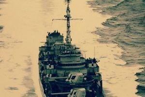 Mổ xẻ vũ khí do Pháp chế tạo có tốc độ vượt cả khu trục hạm của Mỹ và Nga