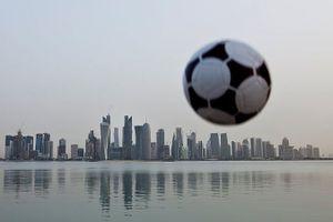 Qatar dự định chi 200 tỷ USD cho World Cup 2022