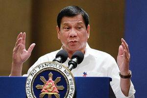 Tổng thống Philippines muốn đàm phán với nhóm phiến quân Abu Sayyaf