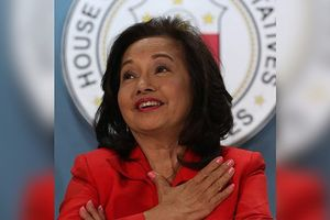 Sự trở lại của cựu Tổng thống Arroyo - người phụ nữ quyền lực nhất Philippines