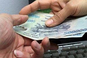 Truy cứu trách nhiệm hình sự đối tượng đe dọa bạn gái bắt ép đưa tiền