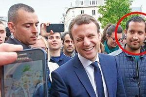 Tổng thống Pháp hứng chỉ trích vì bênh vệ sĩ riêng