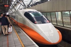 Một số mô hình đường sắt tốc độ cao