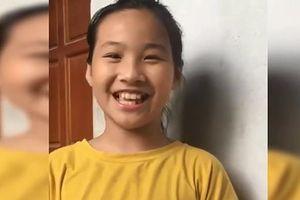 Cô gái 10 tuổi hát 7 thứ tiếng đáng kinh ngạc