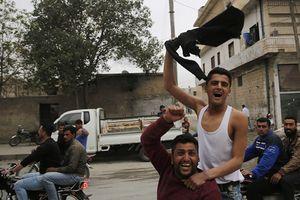 Chính quyền Damascus và người Kurd đồng thuận hướng tới một 'Syria dân chủ'