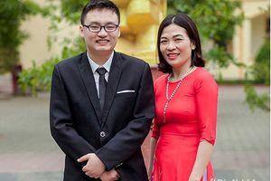Học sinh Nghệ An giành Huy chương Đồng Olympic Hóa học quốc tế