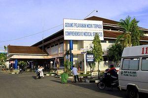 Động đất 'kinh hoàng' ở Indonesia: Ít nhất 10 người chết, 20 người bị thương