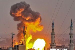Các nước Arab không ủng hộ Kế hoạch hòa bình Trung Đông của Mỹ