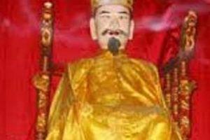 Thái úy Đỗ Anh Vũ và vụ án tư thông với Lê Thái Hậu (2): Bại lộ chuyện tình