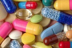 32 thuốc chứa Valsartan gây ung thư bị Bộ Y tế đình chỉ lưu hành