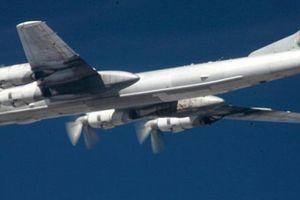 Cỗ máy ném bom Nga vẫn khiến đối thủ run sợ