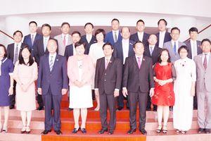 Nâng tầm quan hệ kết nghĩa lên mức cao nhất giữa TP Đà Nẵng và TP Sakai