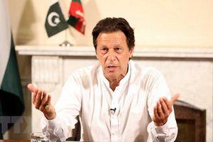 Pakistan dưới thời 'huyền thoại' Imran Khan