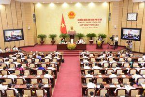 Khẳng định vai trò cơ quan quyền lực nhà nước ở địa phương