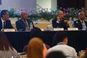 Malaysia công bố báo cáo chính thức về MH370