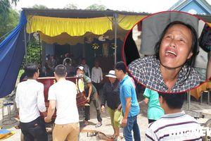 Tai nạn thảm khốc, 13 người chết ở Quảng Nam: Nơi nụ cười hóa nước mắt đau thương