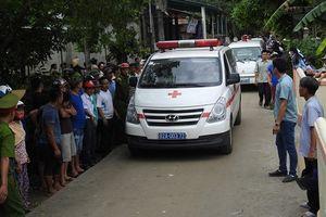 Vụ tai nạn 13 người chết ở Quảng Nam: Không khí tang thương bao trùm làng quê nghèo
