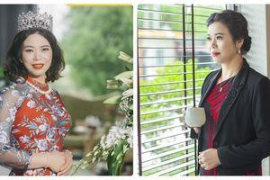 Doanh nhân Lê Nga: Hành trình từ cô giáo dạy Sinh đến nữ hoàng ngành ong Việt Nam