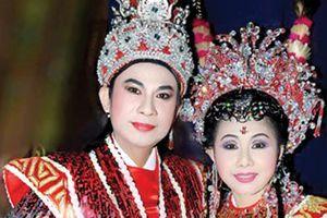Chí Linh - Vân Hà: Cặp đôi 'say' cải lương