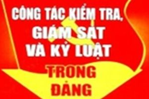 Cách hết chức vụ Đảng đối với nguyên Phó Trưởng Công an huyện Cam Lộ